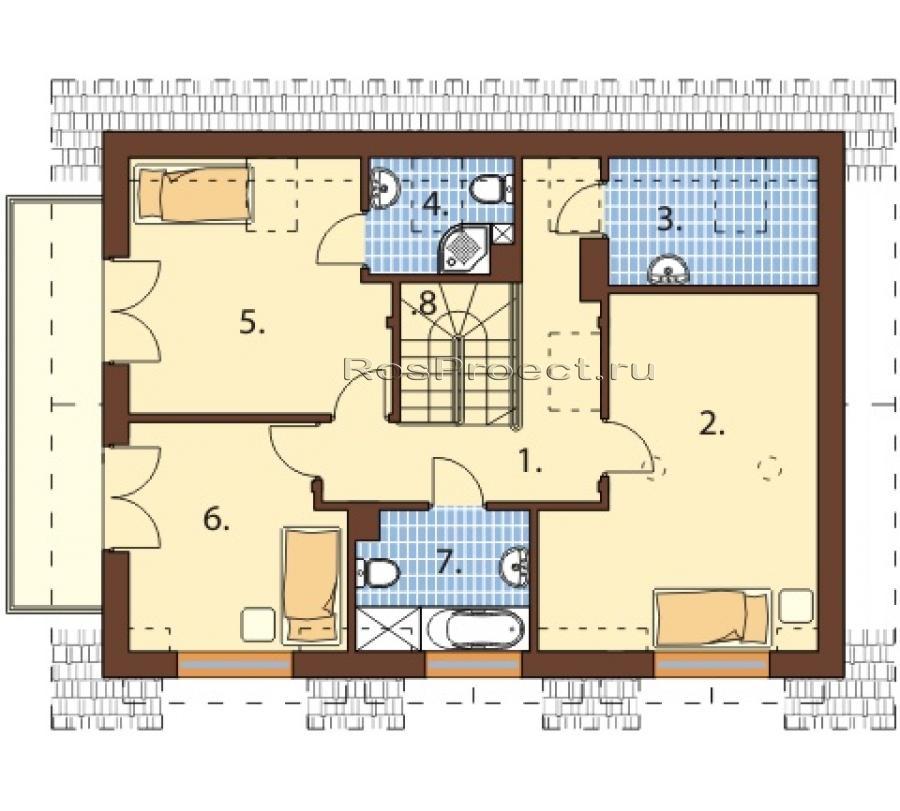 пользовательское планировка домов 9 9 хлопковая футболка